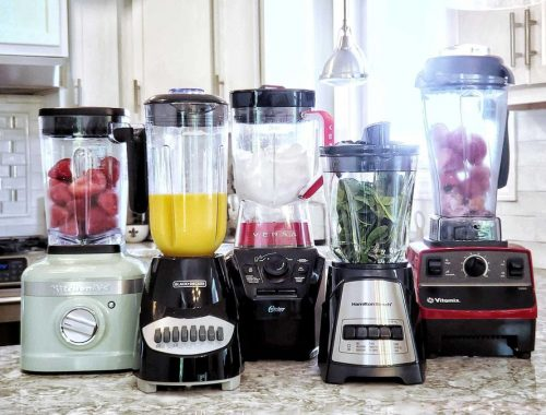 Getting the best blender to your home kitchen is not so easy