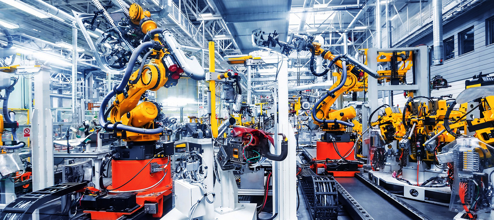 Things You Need to Understand About Industrial Automation Solutions