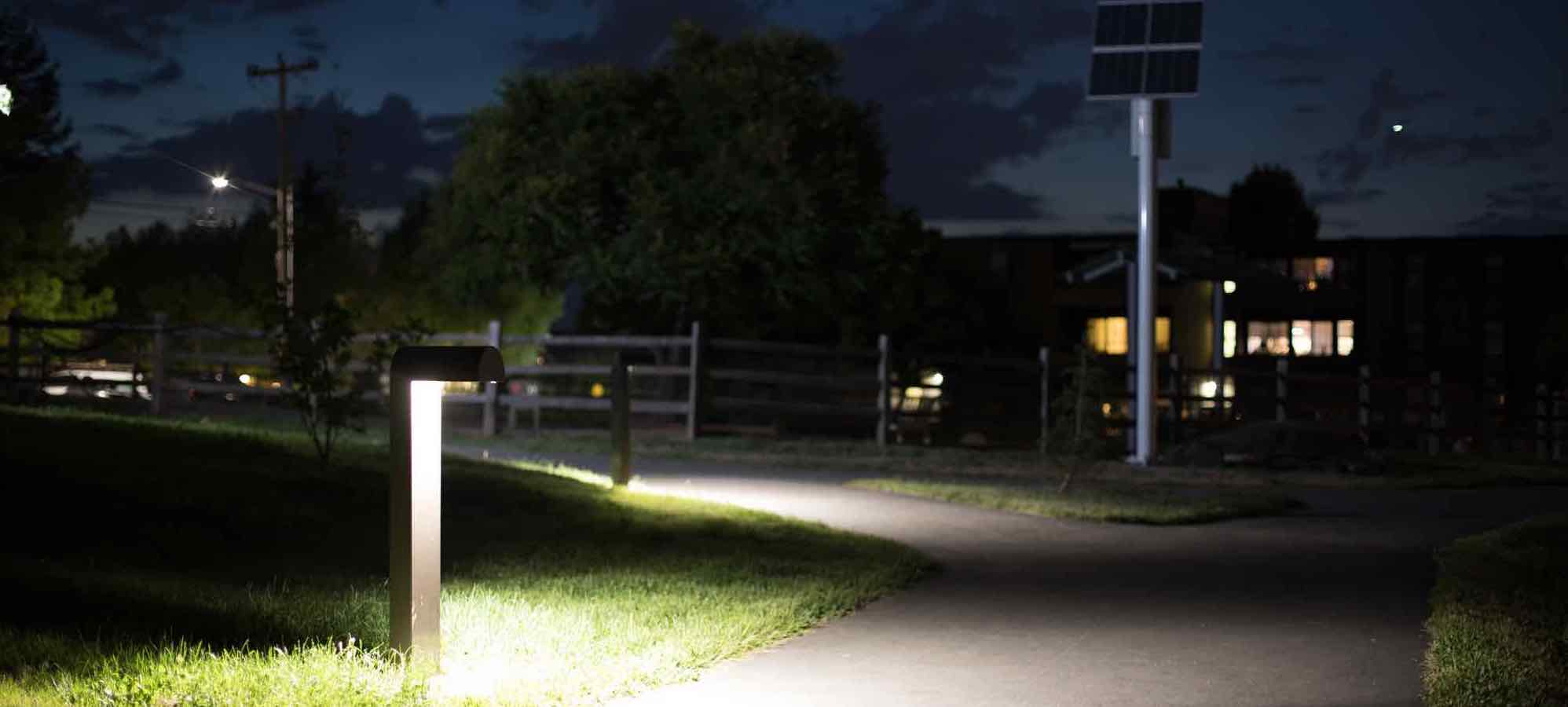 How to choose the ideal Bollard Lights for your Garden