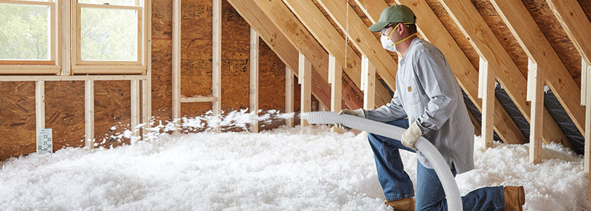 Why You Should Not Ignore Insulation Services