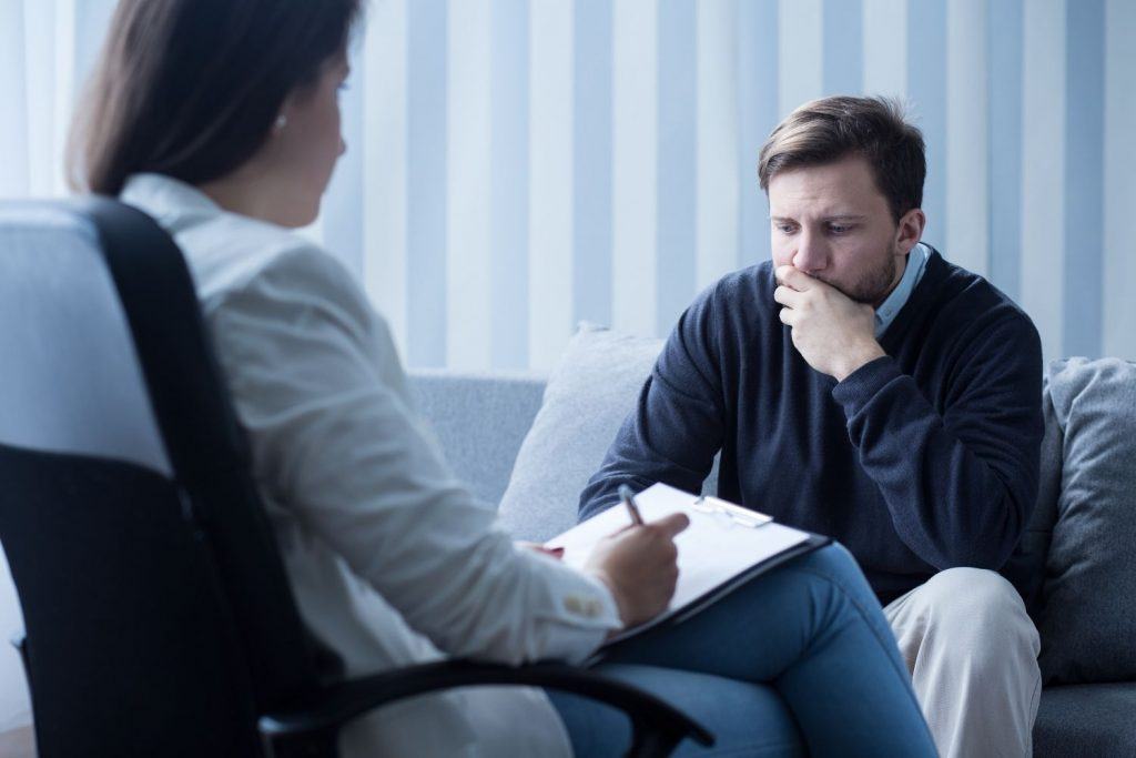 Life supports counselling