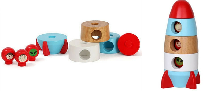 Educational Toys For Your Kids