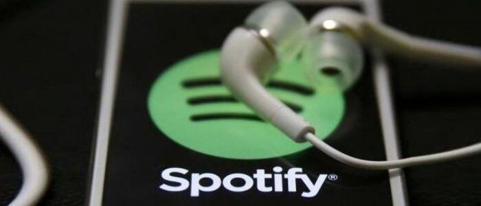 Spotify promotional plan