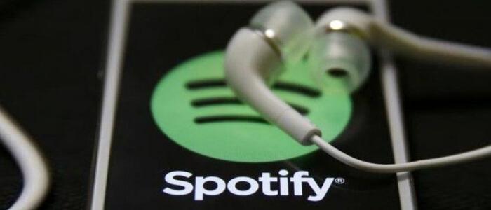 Spotify promotional plan