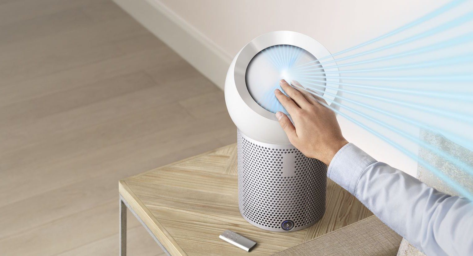 Reason Why Air Purifiers Are a Necessity Today