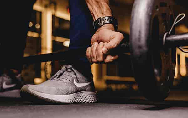 Characteristics of shoes for walking - footwear for walking